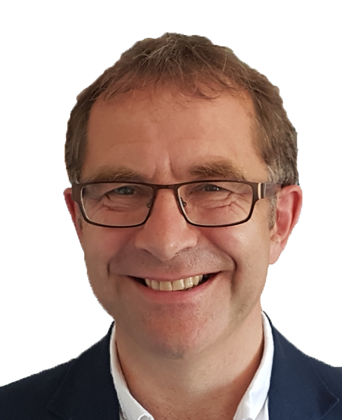 Peter Hamilton | Interim Centre Director