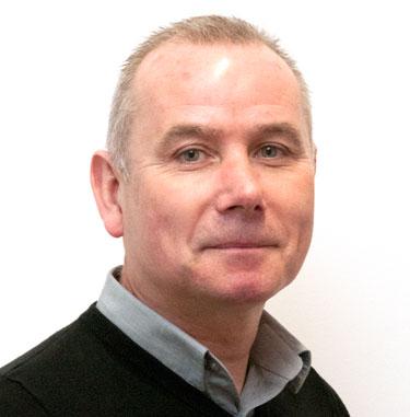 Frank O'Reilly
