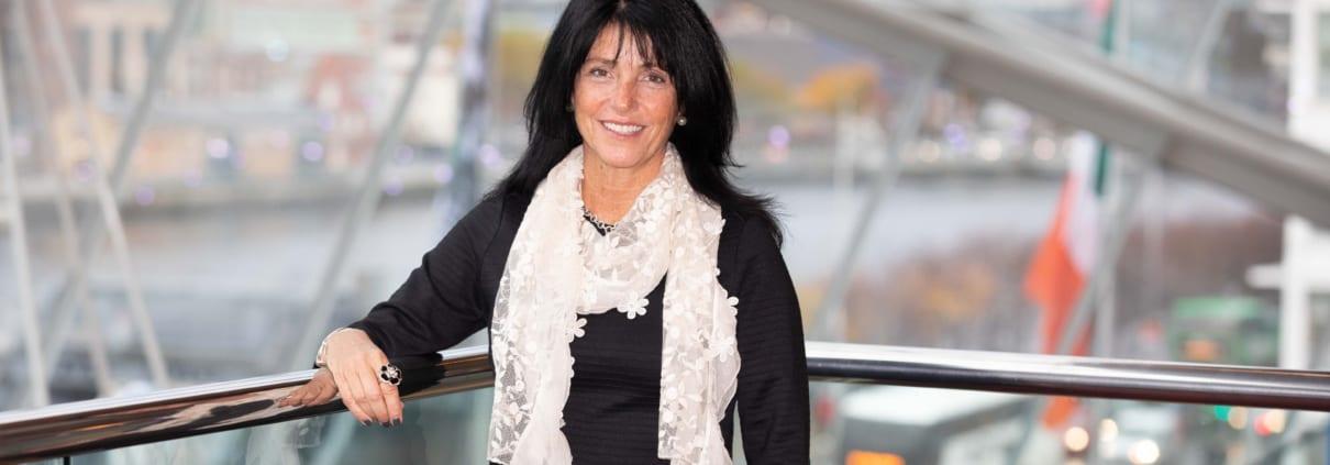 Sharon Kaliouby